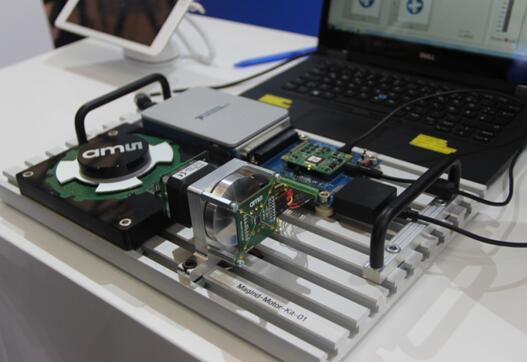 艾迈斯半导体:聚焦六大传感器市场