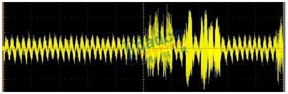 HDI滤波电容FANOUT案例