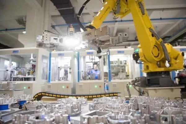 机器人利用率高的韩国却有着致命伤,我们要吸取哪些教训?