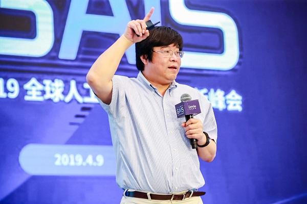 """解密最热AI""""芯""""话题,鲲云发布自主产权通用AI芯片CAISA架构"""