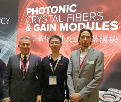 立足PCF技术 深耕超快激光与白光光源市场