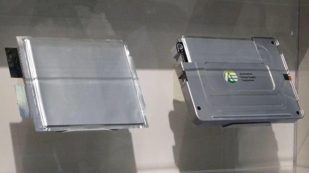 远景集团为什么买日产动力电池公司AESC?