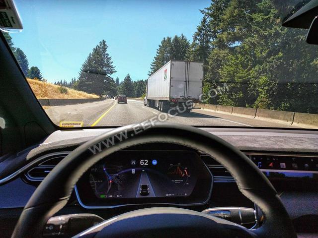 自动驾驶技术遭遇五大质疑,特斯拉要如何解释?