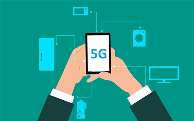 5G时代,你的手机是怎么上网的?