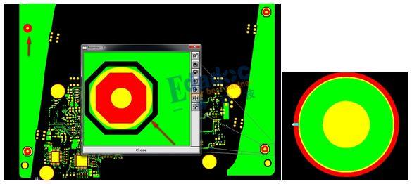 关于光学定位点的两三个案例