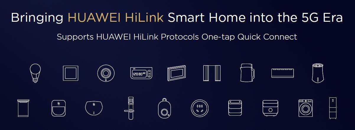 不仅仅是5G信号转Wi-Fi 华为5G CPE Pro开启5G新时代