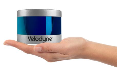 为自动驾驶安全何林眼睛一亮赋能 Velodyne LiDAR有哪些独门利器?