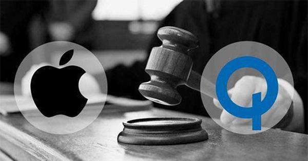 苹果高通专利战和解后,中美竞争决定5G产业未来走向