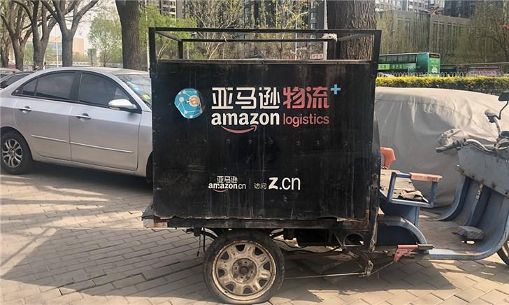 入华15年,亚马逊折戟中国