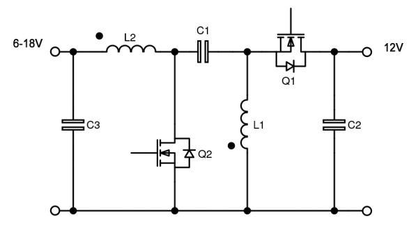 DC-DC转换器的基本设计知识