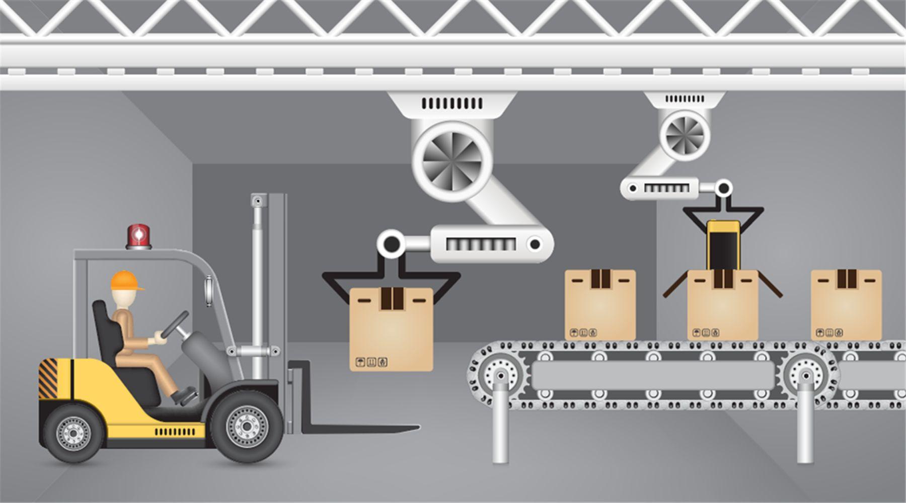 MES系统对工厂有哪些好处?