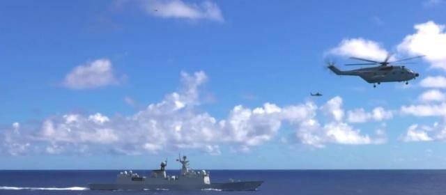 首艘国产航母海试是怎么回事?具体情况一览
