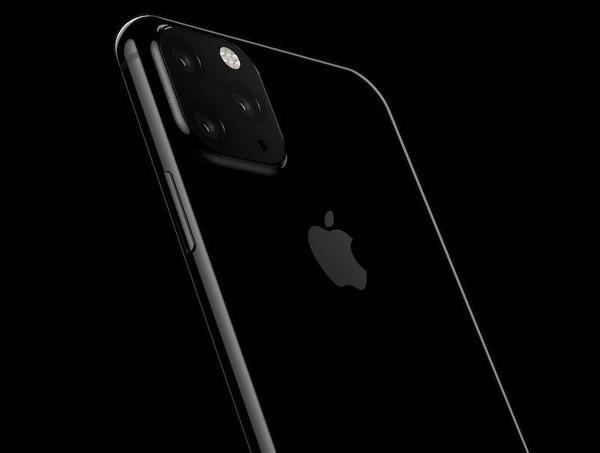 """iPhone XI再度被曝光,或采用新技术""""黑色镜头涂层"""""""