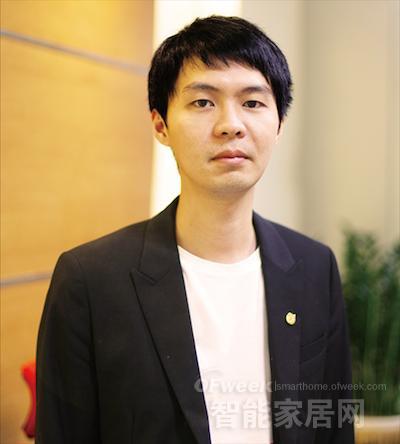 广田智能CEO叶嘉许:以匠工精神打造智能家居新生态
