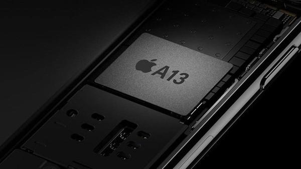 苹果A13芯片细节曝光 大幅提升AI性能