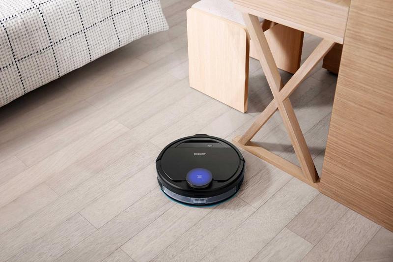 科沃斯机器人:让机器人拥有智能大脑 引领智能家居升级变革