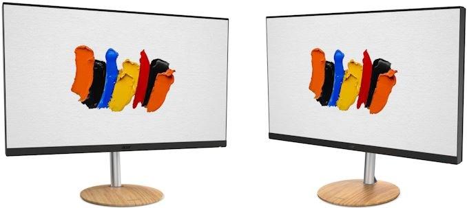 宏碁公布高端ConceptD显示器:mini LED背光,Delta E1