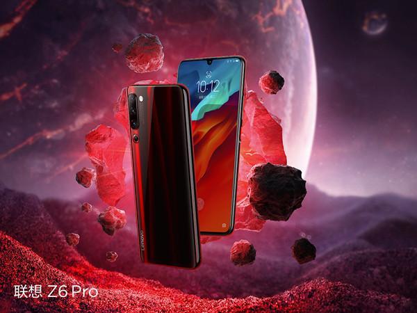 常程带来的联想Z6 Pro,会成为你的第一部Vlog手机