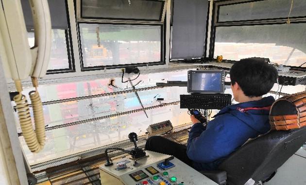 福建联通携手华为联合打造基于5G MEC的智慧港口