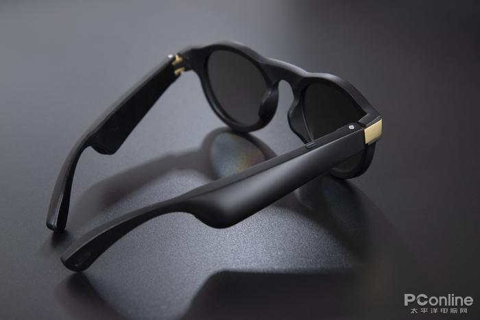 FIVEBOY定向音频眼镜评测:定向音频黑科技!让手机变成可移动式影院