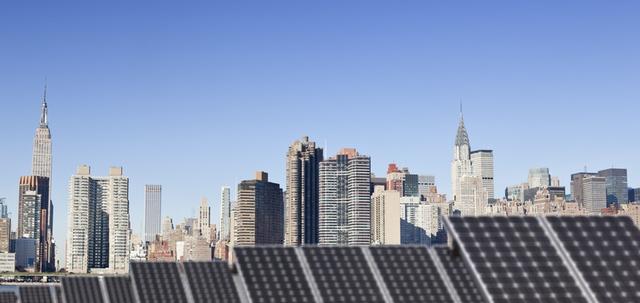 以2.56億美元出售可再生能源產能后 通用電氣宣布開發兩套儲能系統