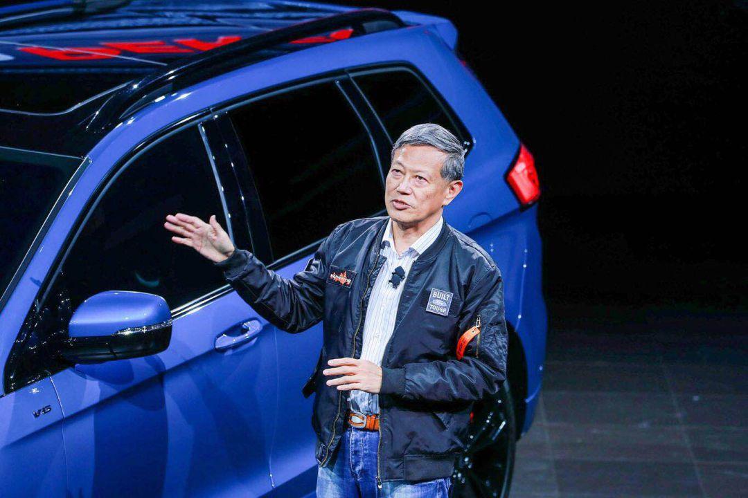 """2.0时代的福特,如何让产品""""更中国""""?"""