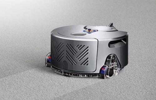 全球销量最好的扫地机器人十大品牌