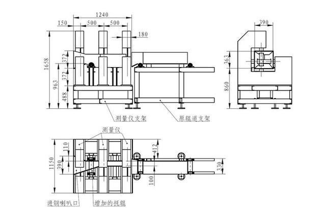 干货分享:直线度测量仪的动静态验收方式