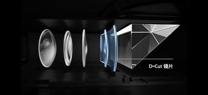 OPPO Reno 10倍混合光学变焦技术是怎么实现的?