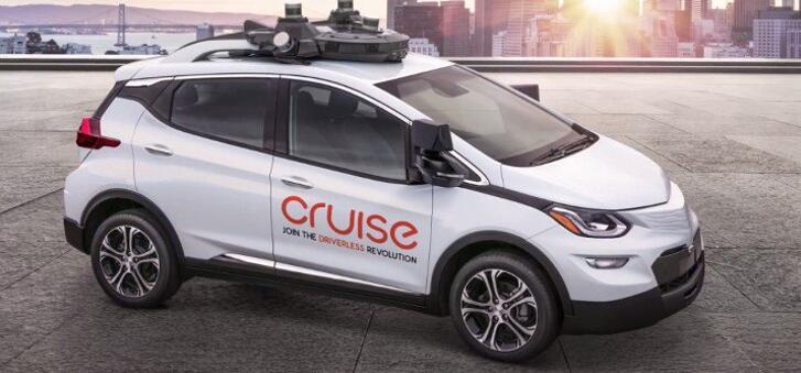 通用子公司Cruise加注激光雷达商业化 自动驾驶云端虚拟测试如火如荼