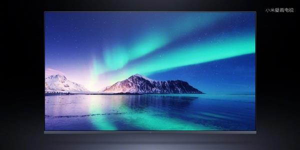 如何评价小米壁画电视?韩媒:成功挑战了LG和三星