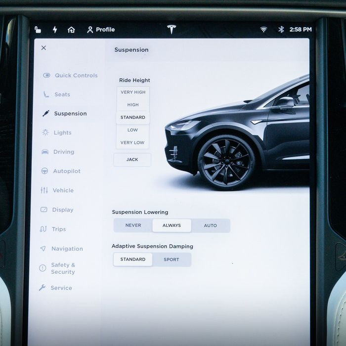 自动驾驶明年到来!特斯拉车款升级,全面使用自研处理器