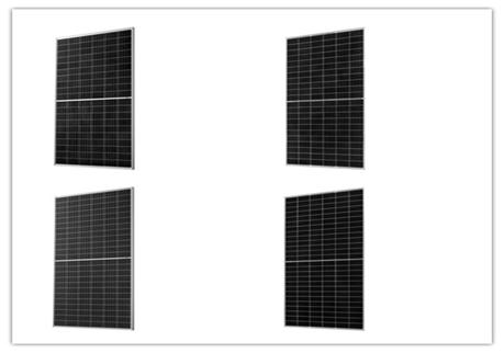 東方日升J?ger系列高效單晶半片組件技術白皮書