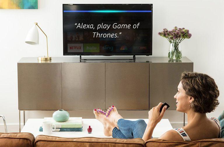 联发科的AI领先:要让智能电视联动智能家居
