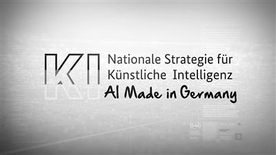 德国:强化AI技术应用