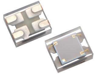 安森美推出新款RB系列硅光电倍增管,增强LiDAR低反射物体的远距离探测
