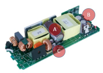 长寿命户外LED驱动电源设计