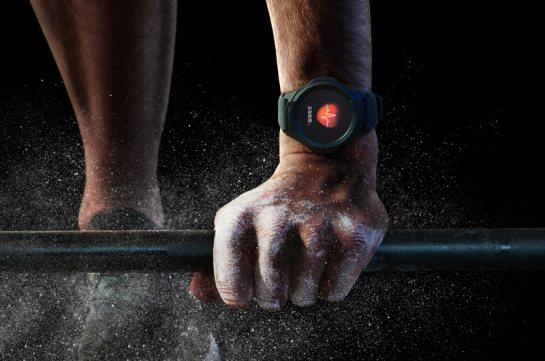 硬核军标运动智能手表 出门问问TicWatch S2和E2正式发布