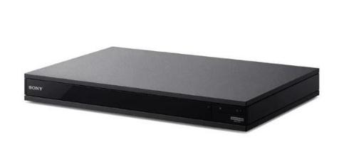 发烧级视听爱好者最好的选择:索尼蓝光播放器X800M2
