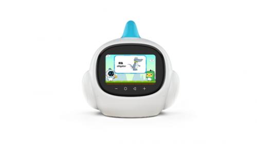 智伴儿童机器人1X智能课件上线 引领儿童教育新模式