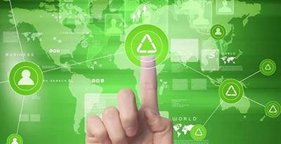 """从北京数据中心""""变绿""""看未来产业格局"""