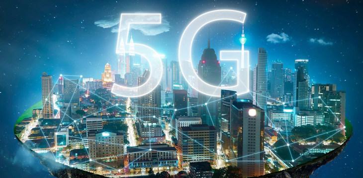 浅析5G对智能家居带来的影响