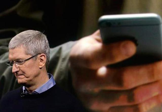 欺诈消费者?iPhone手机涉电池虚标,偏离幅度达51%