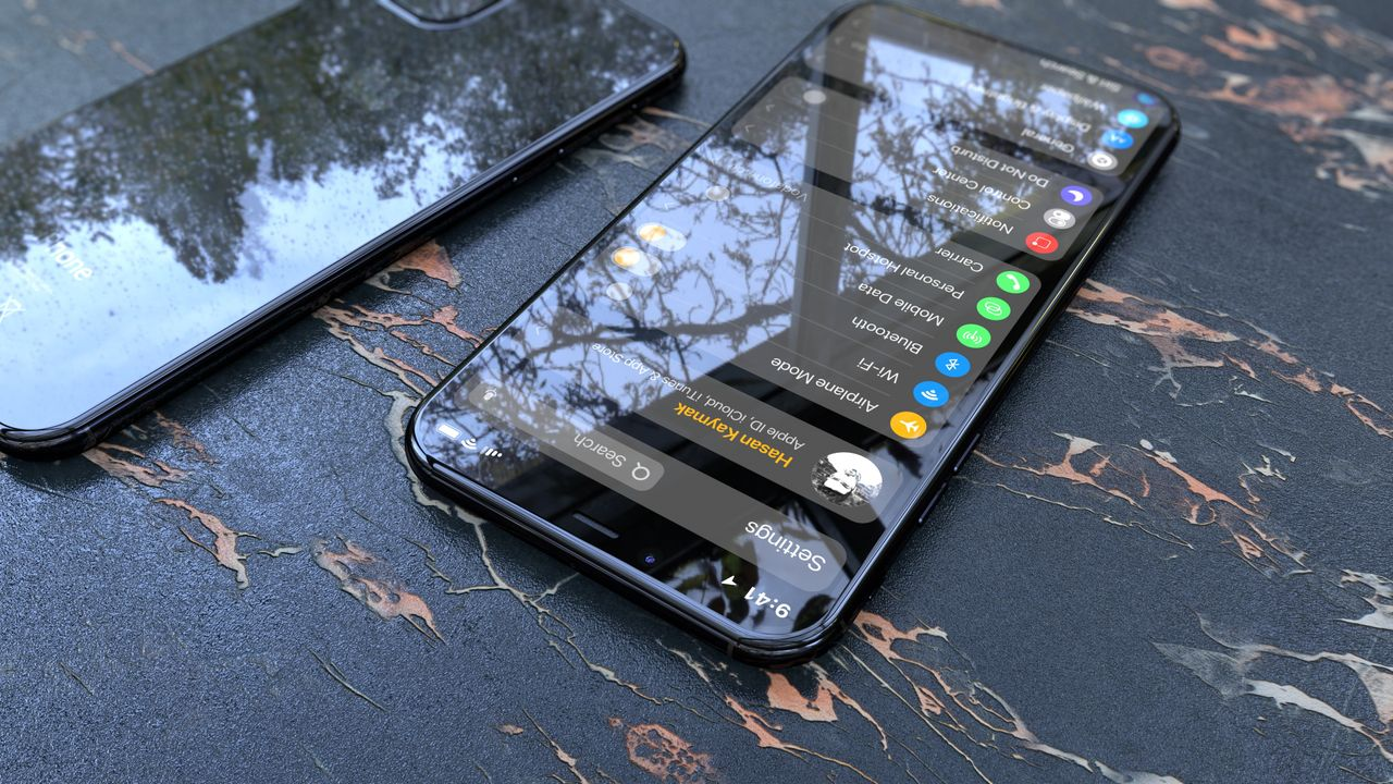 "iPhone 11最新渲染图曝光:""浴霸""三摄 丑出天际"