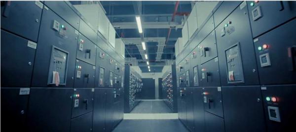 颠覆数据中心管理的下一代技术