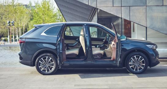 丰田向奇点出售电动车技术,技术换市场背后是各取所需!