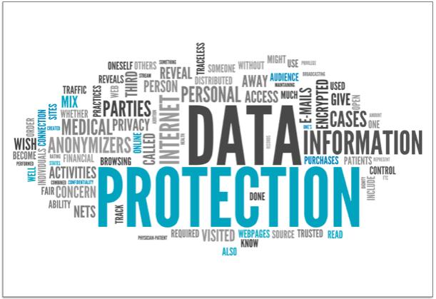 数据是你的命结果你不要命 数据保护到底怎么做