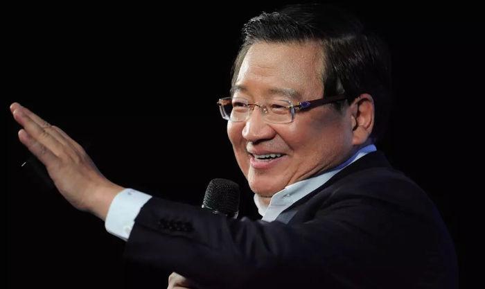 徐小平:未来两三年AI+教育会诞生巨头公司