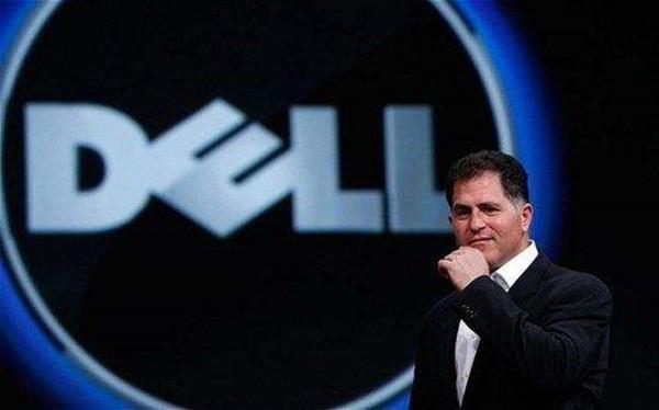 戴尔转型得与失:成为企业级IT巨头,但面临债务缠身