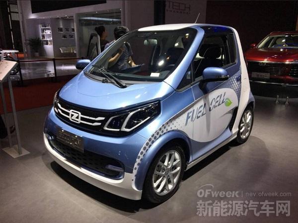 氢燃料电池汽车不断升温,纯电动车企开始慌了?